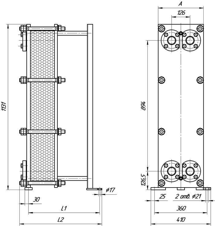 Эт 022 теплообменник где производят и продают трубные пучки к теплообменнику