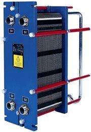 Уплотнения теплообменника Alfa Laval M15-MFG Ростов-на-Дону газовый теплообменник для палатки купить в спб