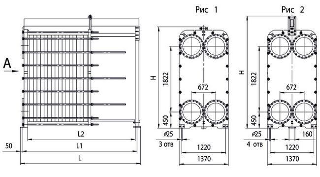 Теплообменник тр 2-36 характеристики где купить теплообменник для сушильных камер