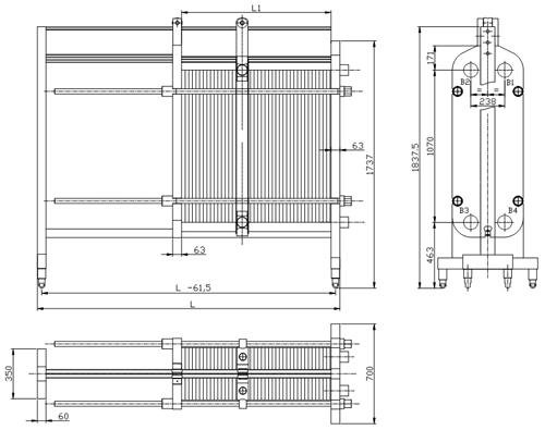 Пластинчатый теплообменник sondex проспект ленина 93 теплообменник