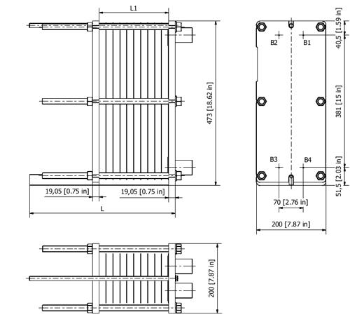 Размеры теплообменника sondex s388 курсовая на тему теплообменники скачать бесплатно