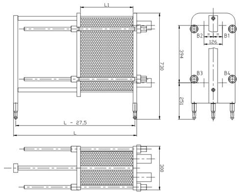 Теплообменник sondex s7a цена купить теплообменник пп 2 6 2