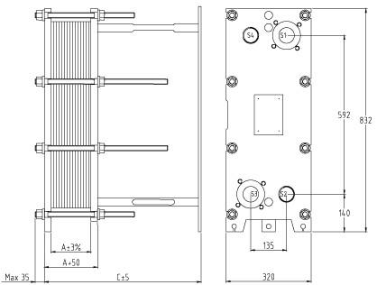 Теплообменник swep gl-13 теплообменник копресси рипус
