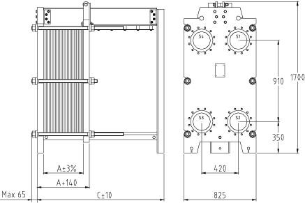Теплообменник nt50xh/cds теплообменник охладитель зависимость