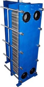 Пластинчатый теплообменник Funke FP 40 Электросталь Водоводяной подогреватель ВВП 06-89-4000 Челябинск