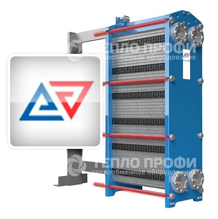 Пластины теплообменника SWEP (Росвеп) GL-430P Балаково
