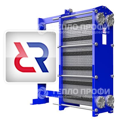 Пластинчатый теплообменник Thermowave TL-0090 Шадринск
