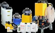 Аппарат для промывки теплообменников Cillit KalkEx Mobile Сургут Пластины теплообменника КС 15 Шахты