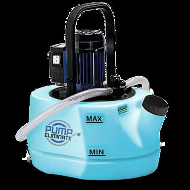 Установка для промывки Pump Eliminate 20 v4v Химки теплообменник aeg 11
