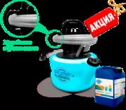 Установка для промывки АкваProf 25 Рязань Пластинчатые паяные теплообменники Danfoss серия XB04 Канск