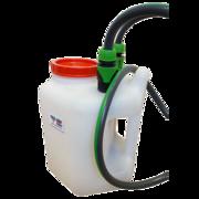 Бустер для промывки теплообменников Cillit SEK 28 Калуга Уплотнения теплообменника Машимпэкс (GEA) FA192 Рязань