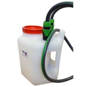 Cillit-Kalkloser – Промывка теплообменников Якутск Кожухотрубный испаритель Alfa Laval DXD 135 Владивосток