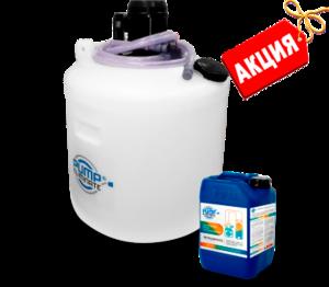 Установка для промывки Pump Eliminate 190 v4v Киров Пластинчатый теплообменник Sondex SD10 Кызыл