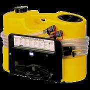 Бустер для промывки теплообменников Cillit SEK 28 Уфа Пластины теплообменника Alfa Laval M10-BFG Троицк