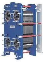 Пластинчатый теплообменник Funke FP 82 Элиста предлагаем теплообменники