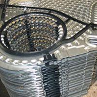 Пластины и уплотнения FUNKE Хабаровск Уплотнения теплообменника Alfa Laval M20-MW FGR Орёл