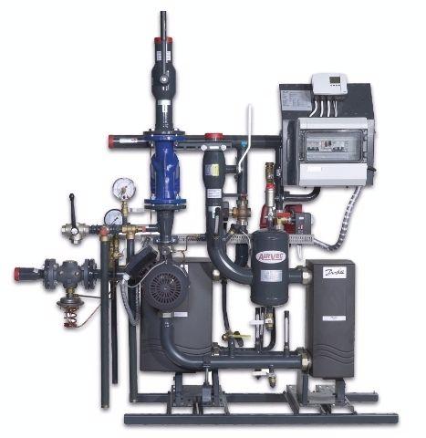 Подбор систем автоматизированного теплового пункта Салават ридан нижний новгород официальный сайт вакансии газ завод
