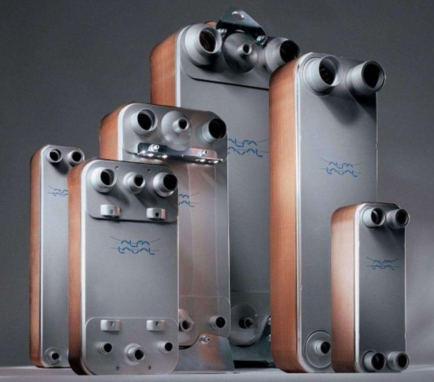 Пластинчатый теплообменник КС 10 Ижевск Кожухо-пластинчатый теплообменник Sondex SPS646 Серов