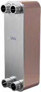 Паяный теплообменник Alfa Laval CB110-30M Уфа Холодильник кожухотрубный (кожухотрубчатый) типа ХКВ Анжеро-Судженск