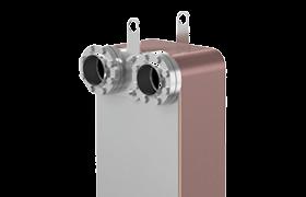 Уплотнения теплообменника Tranter GCP-016 Мурманск Кожухотрубный испаритель Alfa Laval DED 645 Серов