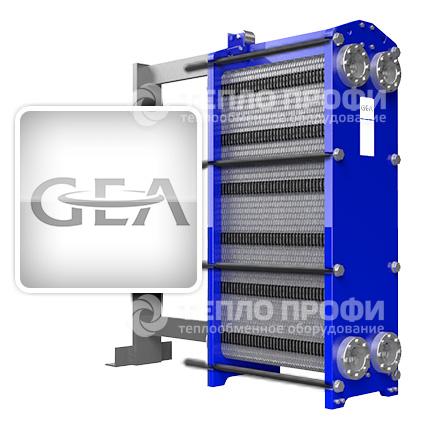 Пластинчатый стандартный теплообменник Funke FP 16 Калуга Пластины теплообменника Tranter GC-060 P Ейск
