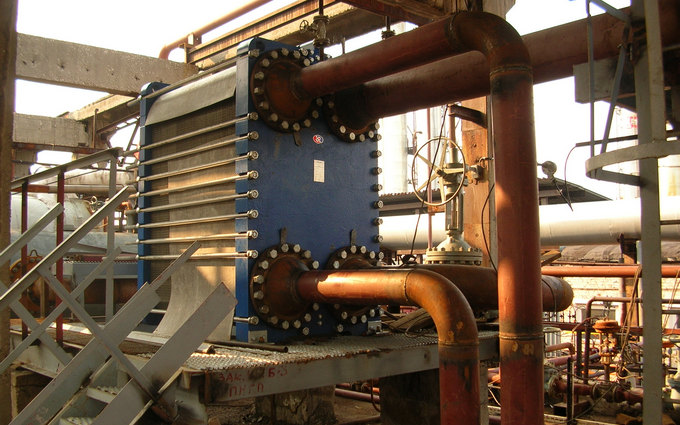 Уплотнения теплообменника Alfa Laval M6-FD Саранск паяный теплообменник машимпэкс