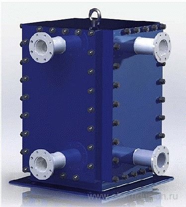 Пластины теплообменника Tranter GD-009 P Владивосток Кожухотрубный конденсатор WTK CF 565 Сарапул